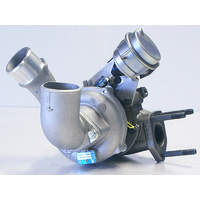 Borg Warner TURBO CHARGER FOR Hyundai i-LOAD D4CB 16V 2.5L TDi 2007 - 08/2012