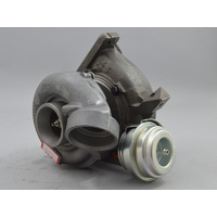 Garrett TURBO CHARGER FOR Turbocharger GT2256V Mercedes Benz E/M-Class 270CDI OM612 A6120960599 REMAN