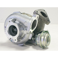Garrett TURBO CHARGER FOR Turbocharger GT2056V Nissan Navara D40 128kw YD25 Mexican Built 14411-EB300
