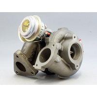 Garrett TURBO CHARGER FOR Turbocharger GT2056V Nissan Navara D40 YD25 Mexican Built 14411-EB300
