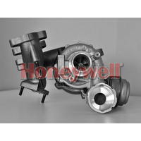 Garrett TURBO CHARGER FOR Turbocharger GT1646V Audi Seat Skoda VW 1.9L R4 BJB BKC BXE AVQ 03G253014F