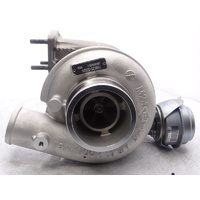 Garrett TURBO CHARGER FOR Turbocharger GT2260VL Iveco Daily F1C Euro IV 504205349