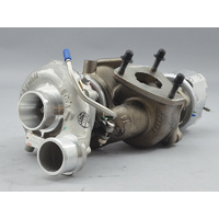 Garrett TURBO CHARGER FOR Turbocharger GT1444Z+VTC Landrover/Jaguar 306DT 3.0L TT V6 09> RHS LR056370
