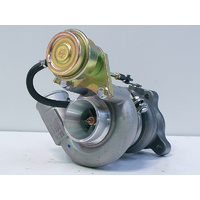 Mitsubishi TURBO CHARGER FOR Isuzu Mercury Marine Cruiser 4EE 1.7L 2003 On