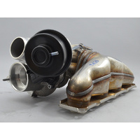 Mitsubishi TURBO CHARGER FOR BMW / Peugeot Various N20B20 2.0L 2011 On