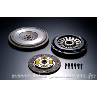 HKS LA CLUTCH SINGLE PLATE CLUTCH FOR Lancer Evo IX MR CT9A (4G63 MIVEC)