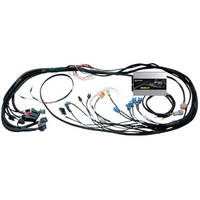 HALTECH Sport 1000 ¨C Mazda 13B Terminated Engine Harness Kit (LS1 coils)