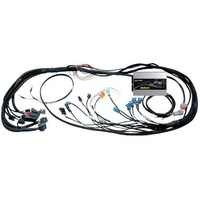 HALTECH Sport 1000 ¨C Mazda 13B Terminated Engine Harness Kit (HPI4)