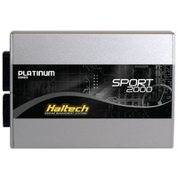 HALTECH Platinum Sport 2000 ECU ONLY