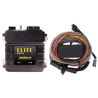 HALTECH Elite 550+ Premium Universal Wire-in Harness Kit HT-150404