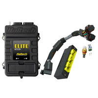 HALTECH Elite 1000+ FOR Mitsubishi Galant VR4 and Eclipse 1G Kit HT-150831