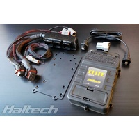 HALTECH Elite 1500 Patch Loom ECU Kit - Yamaha WaveRunner FX, FZS, FZR (2008-2014)