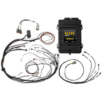 HALTECH Elite 1500+ FOR Mazda 13B S6-8 CAS with IGN-1AIgnition HT-150988