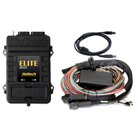 HALTECH Elite 2000+ Premium Universal Wire-in Harness Kit HT-151204