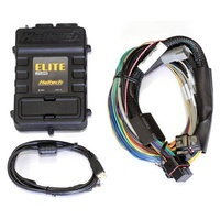 HALTECH Elite 2500 Universal Harness Kit_Basic
