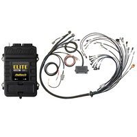 HALTECH Elite 2500T+ for Ford Coyote 5.0 Late Cam Solenoid HT-151319