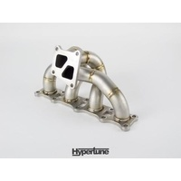 Hypertune HypEX 347-SS Stock Frame for Mitsubishi Evo 10 4B11 Exhaust Manifold