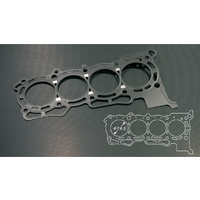 SIRUDA METAL HEAD GASKET(GROMMET) FOR HONDA L15A 0.30mm,  BORE 74.00mm