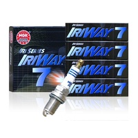 NGK IRI SERIES IRIDIUM RACING SPARK PLUG