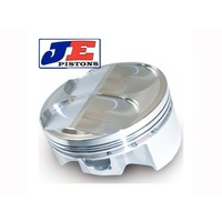 JE Pistons FOR ACURA  1990-01 INTEGRA B18A/B WITH B16A HEAD 302417_3