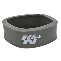 K&N Air Filter Foam Wrap For EXTREME DUTY PRECLEANER WRAP 16ID X 4H 25-5300
