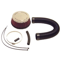 K&N Performance Air Intake System For RENAULT CLIO 60BHP/ 80BHP, SPI 57-0052