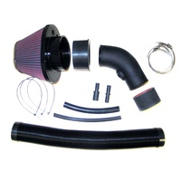 K&N Air Intake System For HYUNDAI COUPE L4-1.6/2.0L F/I, 1996-2000 57-0265-1