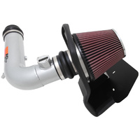 K&N  PERF Air Intake Kit For FORD EXPLORER V6-3.5L F/I, 11-17 77-2575KS