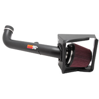 K&N  PERF Air Intake Kit For FORD F-250 SD, 5.4L V8, 08-10 77-2577KTK