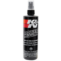 K&N Air Filter Cleaner - 12oz Pump Spray For POWER KLEEN  99-0606