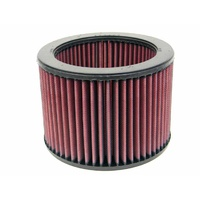 K&N Replacement Air Filter For MERCEDES-BENZ JAGUAR XKE  1960-76 E-2530
