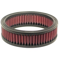 K&N Round Air Filter For 5-7/8OD 4-7/8ID 1-3/4H E-3211