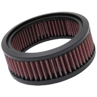 K&N Round Air Filter For 6OD,4-5/8ID,2-3/16HS&S FIL E-3225