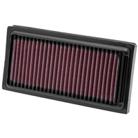 K&N Replacement Air Filter For HARLEY DAVIDSON XR1200 08-11 HD-1208