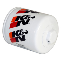 K&N OIL FILTER AUTOMOTIVE HP-1017