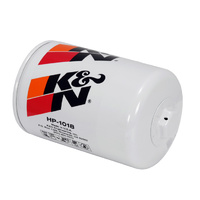 K&N NASCAR RACING OIL FILTER HP-1018