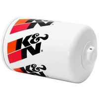 K&N OIL FILTER AUTOMOTIVE HP-4004