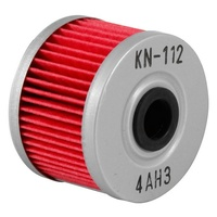 K&N Oil Filter For POWERSPORTS CARTRIDGE KN-112