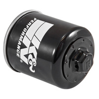 K&N Oil Filter For POWERSPORTS CANISTER KN-183