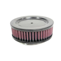 K&N Tapered Conical Air Filter For REPLACEMENT ELEMENT ML-085B ML-0850