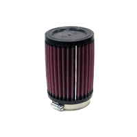 K&N Universal Clamp-On Air Filter For  3-1/2OD, 5H RB-0710