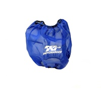 K&N Air Filter Wrap For DRYCHARGER WRAP, BLUE, CUSTOM RF-1017DL
