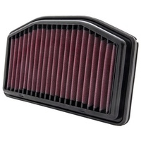 K&N Race Specific Air Filter For YAMAHA YZF R1 RACE SPECIFIC 2009-2012 YA-1009R