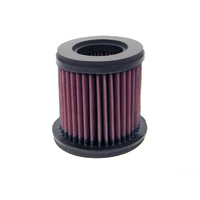 K&N Repl.Air Filter - Special Order Air Filter For YAMAHA FZR400 88-90 YA-4085