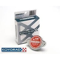 KOYO KOYORAD Racing Radiator Cap 1.3 Bar 18.9 PSI SK-C13