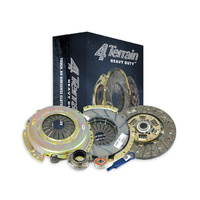 MANTIC CLUTCH 4THD Clutch Kit 4T1091NHD