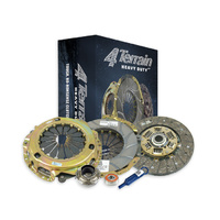MANTIC CLUTCH 4THD Clutch Kit 4T1092NHD
