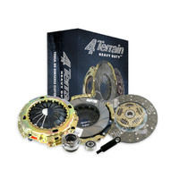 MANTIC CLUTCH 4THD Clutch Kit 4T1209NHD