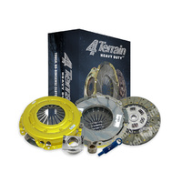 MANTIC CLUTCH 4THD Clutch Kit 4T1937NHD