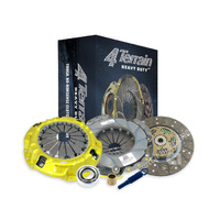 MANTIC CLUTCH 4THD Clutch Kit 4T2218NHD